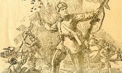 «Лицо войны в газетных строчках»