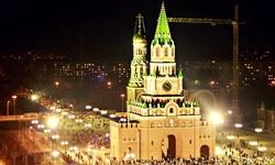 Муниципальный конкурс творческих работ «Город замечательных людей», посвященный 430-летию Йошкар-Олы