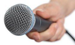 Выступления и презентации
