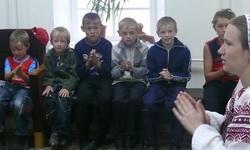 Традиционная народная культура в современном воспитании детей.  Проблемы, перспективы