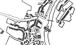Облик Царевококшайска в XVIII веке