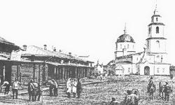 Из истории общественных и личных библиотек Царевококшайска