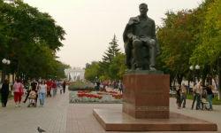 Анкета по изучению истории улиц города Йошкар-Олы