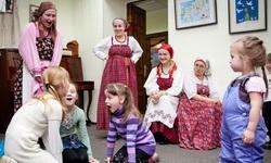 Культурно-образовательный, социальный и психологический эффект фольклорных программ