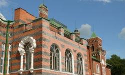 Музейно-выставочные услуги в социально-культурном сервисе и туризме