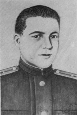 Бастраков Георгий Федорович
