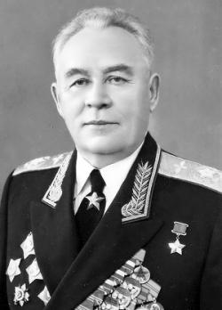 Вершинин Константин Андреевич