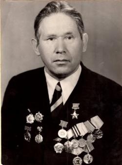 Владимиров Александр Иванович