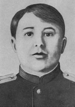 Гайсин Ахметсафа Гайсинович