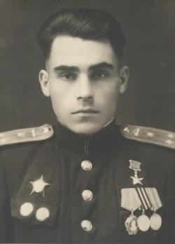 Гвоздев Алексей Федорович