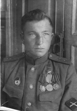 Долганов Иван Иосифович
