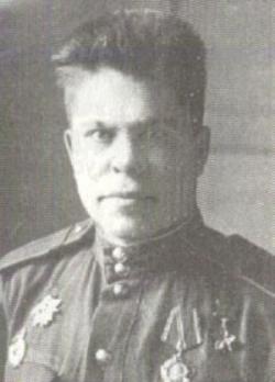Жуков Валентин Семёнович
