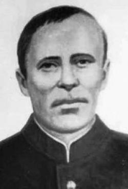 Загайнов Василий Федорович