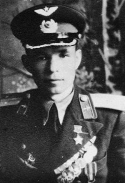 Зарецких Михаил Александрович