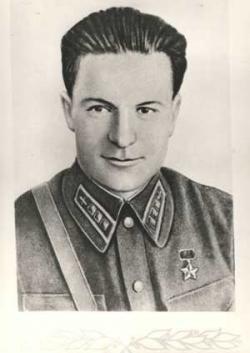 Канкошев Ахмет-Хан Талович