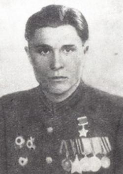 Кержнев Тагир Калюкович
