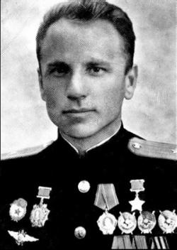 Кологривов Михаил Михайлович