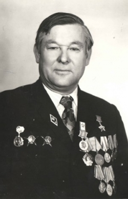 Костров Станислав Иванович