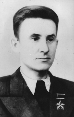 Кошкин Андрей Евдокимович