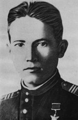 Краснов Зосим Алексеевич