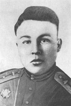 Криворотов Владимир Федорович