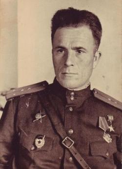 Кулик Иосиф Афанасьевич