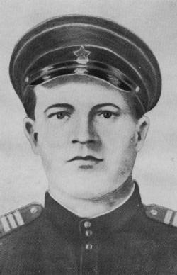 Кутрухин Константин Прокофьевич