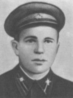 Леухин Никанор Андреевич