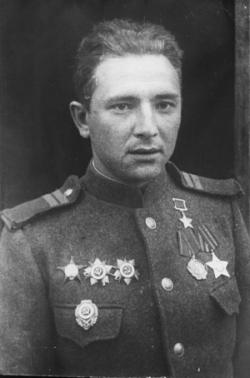 Логинов Михаил Николаевич