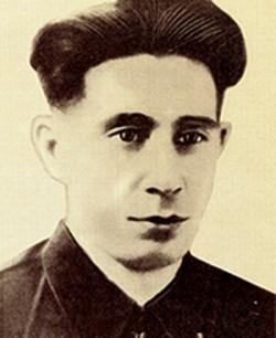 Марков Никифор Николаевич