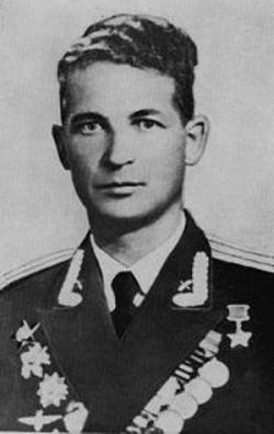 Марьин Иван Ильич