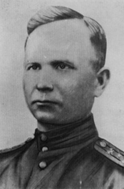 Онучин Михаил Васильевич