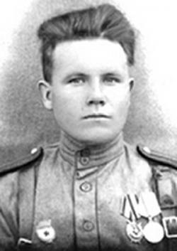 Полежайкин Сергей Иванович