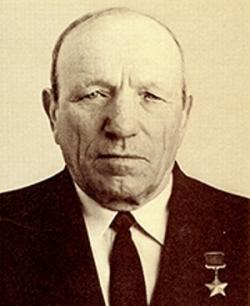 Рыжов Иван Тихонович