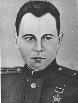 Рябинин Николай Сергеевич