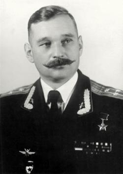 Семенюк Захар Владимирович