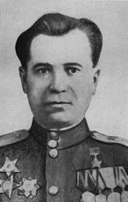 Серов Константин Иванович