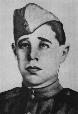 Соловьев Василий Иванович