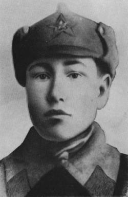 Суворов Сергей Романович