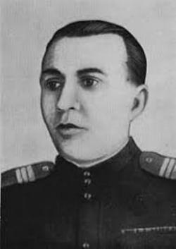 Тезиков Павел Александрович
