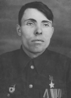 Федин Михаил Александрович