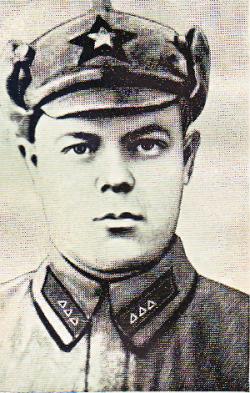 Хасанов Хаким Хусаинович