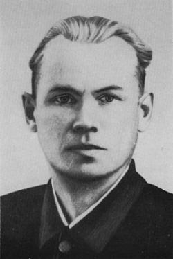 Шабалин Борис Сергеевич