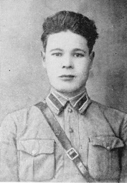 Шумелев Александр Прокопьевич