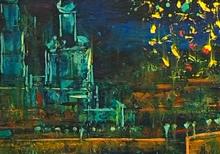 Живопись на пленэре, или красоты Марий Эл глазами художников