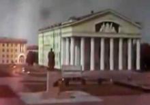 Йошкар-Ола. Фильм про столицу Марийской АССР. 1977 год