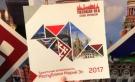 "Йошкар-Ола на ""Интурмаркете - 2017"""