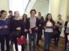 VI Муниципальная олимпиада учащихся по краеведению