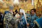 Архиепископ Йошкар-Олинский и Марийский Иоанн стал митрополитом