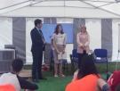Первый молодёжный форум Марий Эл